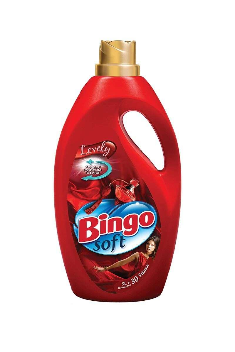 Bingo Soft Lovely 3 LT