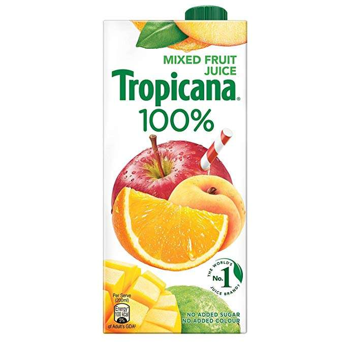 Tropicano Mix 200 ml